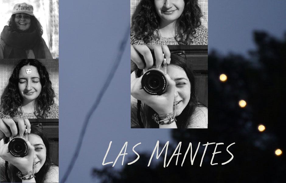 Las Mantes
