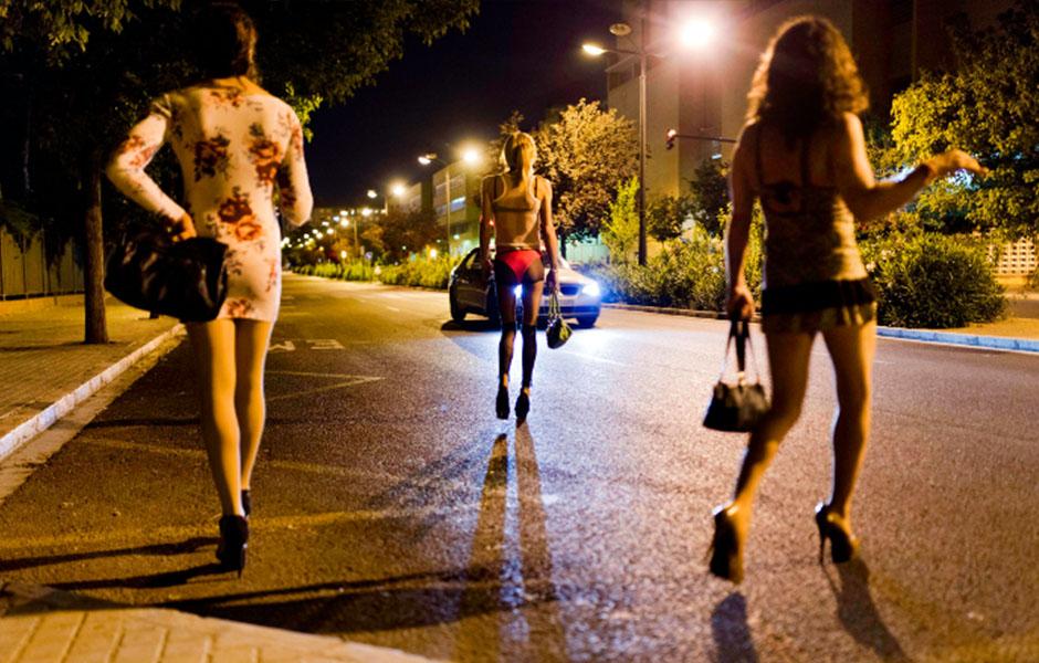 La ciudad de las mujeres