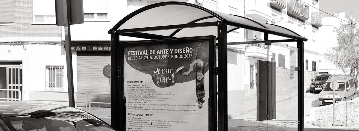 Festival De par en part - Edición 2019 - Buñol